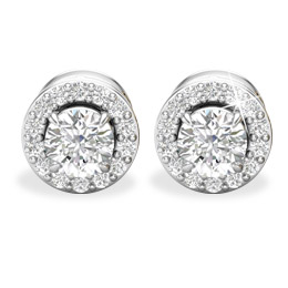 Diamond Earring Exclusive Jewelery