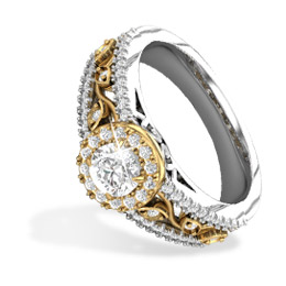 Engagement Rings Exclusive Jewelery